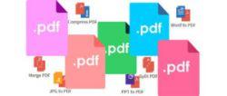 पेश है एक बेहतर तरीका पीडीएफ़ फ़ाइलों को बिना किसी सॉफ्टवेयर के मैनेज करने का