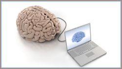 हमारा मस्तिष्क से कम्प्यूटर की तुलना